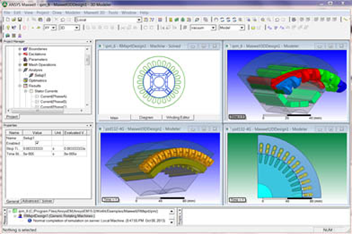 ansys maxwell 低频电磁仿真.png